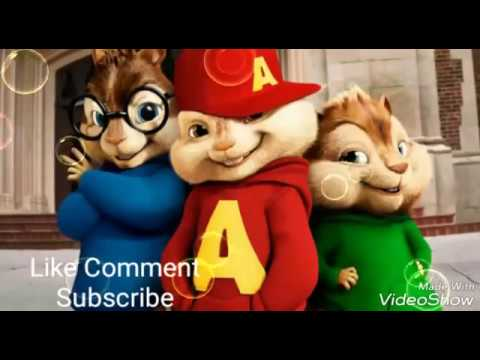 JuJu On That Beat Chipmunks Version