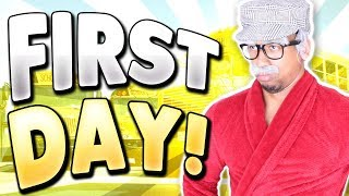 Download lagu Parents on the First Day of School MP3