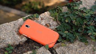 Nokia 1: chiếc máy bình dân cho những ai muốn hoài niệm