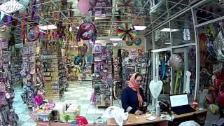 Цыгане разводят продавца в Одинцово