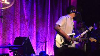 ERIC LINDELL -Aretha, Sing One for Me  - 9/20/12 - SAINT ROCKE