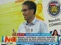BT: Roxas, Cayetano, Aquino, Marcos, kabilang sa mga naghain ng COC sa pagka-senador ngayong araw