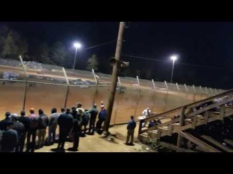 Renegade Main Harris Speedway