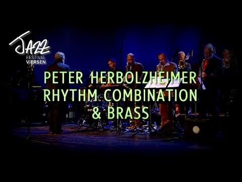 Peter Herbolzheimer Rhythm Combination & Brass - Jazzfestival Viersen 2006