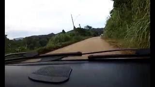 Márcia Pontes - Aulas práticas - Aluna volta a dirigir depois de 20 anos