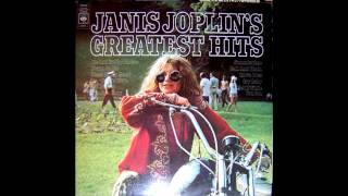 Janis Joplin Kansas City Blues