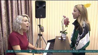 Мария Струве: Данэлия Тулешова – қалыптасқан әнші