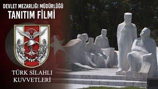 Devlet Mezarlığı Müdürlüğü Tanıtım Filmi