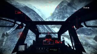 Apache Air Assault PC Gameplay 2 HD