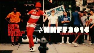 Hip Hop Film Festival 2016 Film recap