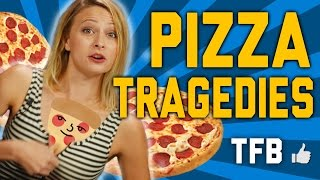 FailArmy's Top Fails Breakdown || Comedy = Tragedy + Pizza