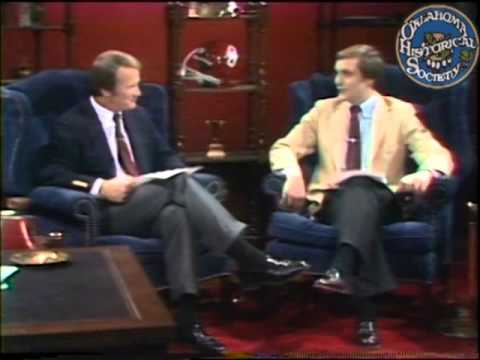 Barry Switzer Show #6 1981