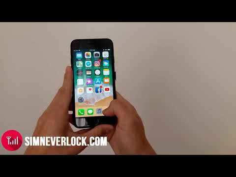 How to Carrier Unlock your iPhone for FREE! Use Any SIM CARD on your iPhone! Sim not Valid FIX!