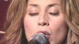 LARA FABIAN  (Perdere L'amore)