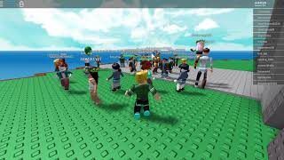 Survival disaster (Roblox)