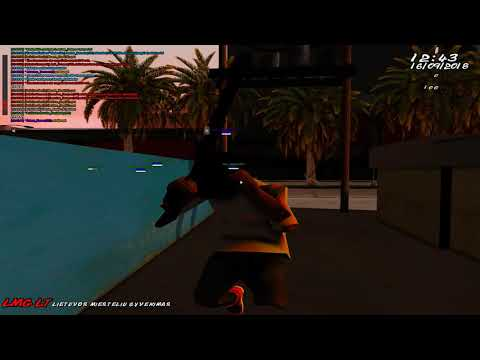 Grand Theft Auto  San Andreas 2018 09 16   12 43 07 06