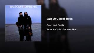 East Of Ginger Trees