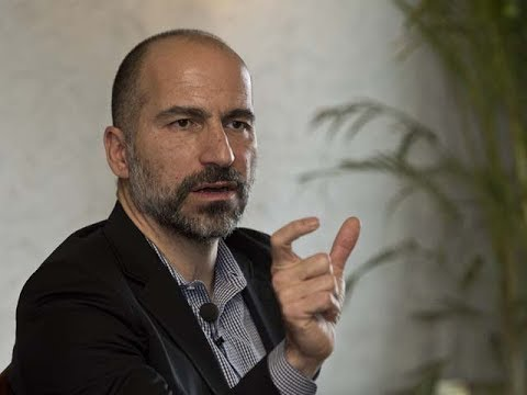 Open to anything that creates value, focus on organic growth: Uber CEO on possible merger with Ola