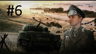 HoI4 - Panzer Germany - Veteran & Expert AI - Part 6