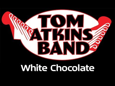 "Tom Atkins Band performs ""white chocolate"" @ Bar Entre Nous Montreal"