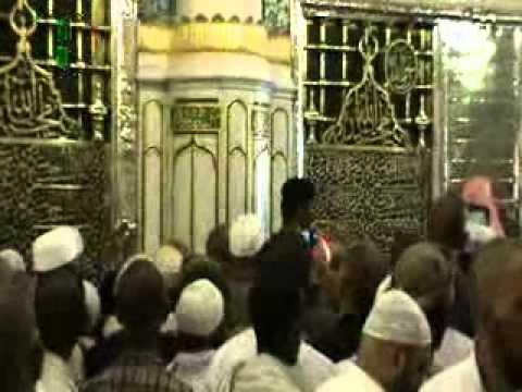 Makam Nabi Muhammad Saw
