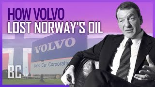 Volvo's Big Mistake: Losing Norway's Oil