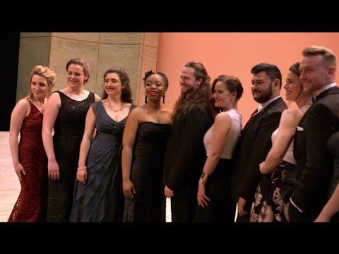 The Glyndebourne Opera Cup 2018