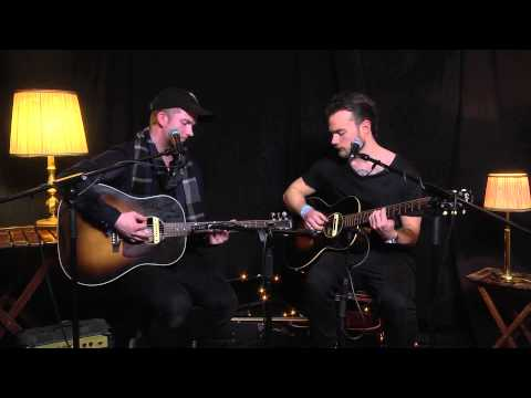 Ásgeir - Torrent (Live @ ESNS)