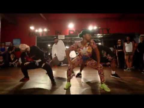 ONLY  @NICKIMINAJ  Choreography  JOJO GOMEZ