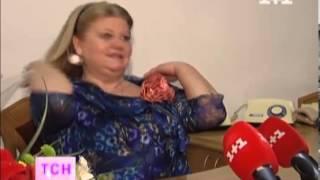Ірина Муравйова провела у Києві творчий вечір