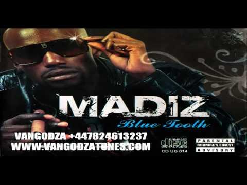MADIZ-BLUETOOTH(DECEMBER 2010)