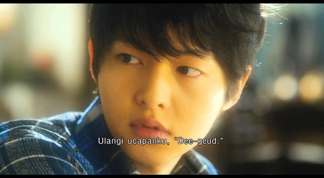 Download video song joong ki