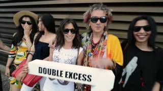 Double Excess - The Art Of T-Shirt @ Pitti Immagine Uomo 90 - Pitti Lucky Numbers