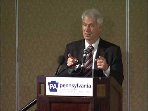Seg 2-3 - Dr. Jack Shonkoff, Brain Research and Early Learning, Part 3