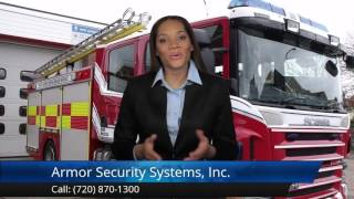 Commercial Security Camera Systems Denver - Call 720-870-1300