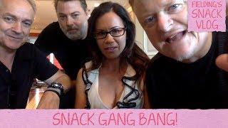 Fielding's Snack Vlog #14 - Snack
