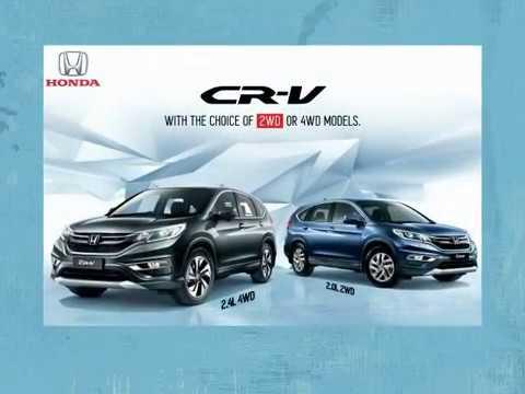 Honda crv malaysia promotion 2017 e brochure youtube for 2017 honda cr v brochure