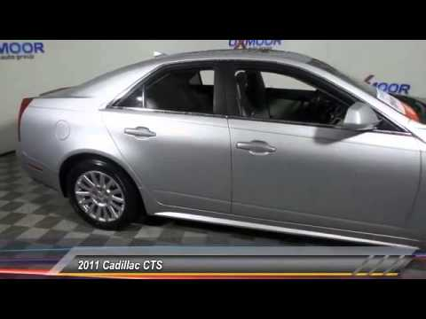 2011 Cadillac CTS Louisville KY T39434A