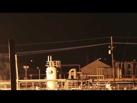 Fire at Phillips 66 pipeline in Paradis