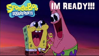 SpongeBob Squarepants Movie-