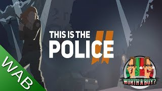 This is the Police 2 Review - Worthabuy?