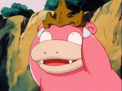 Le Top 5 des Pokémon les plus cons !