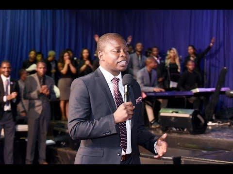 BAPTISM OF FIRE | LIVE MID WEEK SERVICE| ECG CHURCH  | PROPHET SHEPHERD BUSHIRI | 25/08/2017