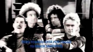 Queen-Radio Gaga subtitulado en Español
