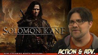 Solomon Kane - Movie Review (2009)