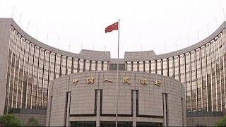 Çin'de gösterge faiz oranları yine düştü - economy