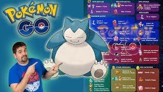 ¡COMO SABER que POKÉMON SALE en las NUEVAS INVESTIGACIONES en Pokémon GO! WOOTBOX JULIO [Keibron]