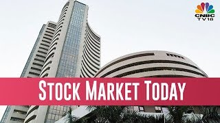 Track Stock Market Activity Today   NSE Closing Bell