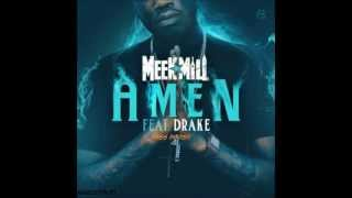 Meek Mill Amen Feat Drizzy Bass Boost HD 1080p