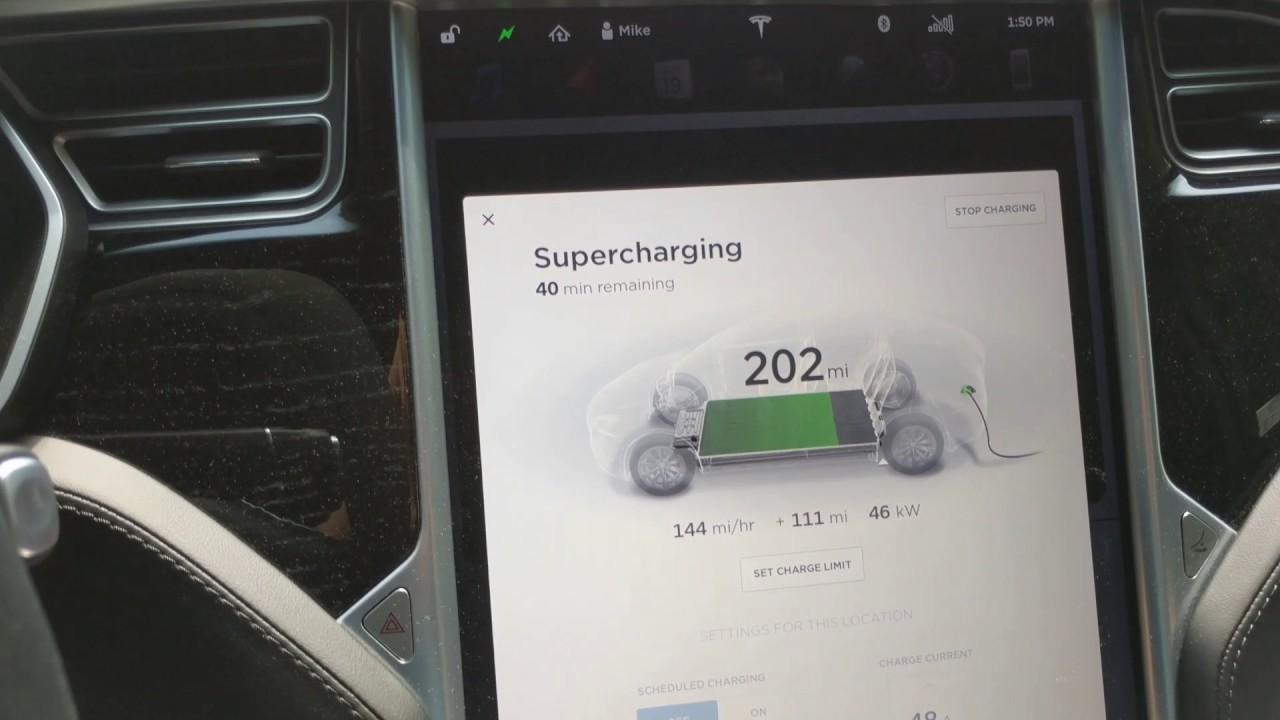 Tesla Models Model3